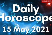 Daily Horoscope: 15 May 2021, Check astrological prediction for Aries, Leo, Cancer, Libra, Scorpio, Virgo, and other Zodiac Signs #DailyHoroscope