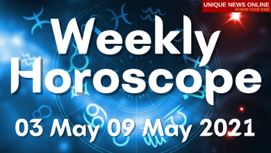 Weekly Horoscope 3 May to 9 May 2021, Check astrological prediction for Aries, Leo, Cancer, Libra, Scorpio, Virgo, and other Zodiac Signs this Week #WeeklyHoroscope