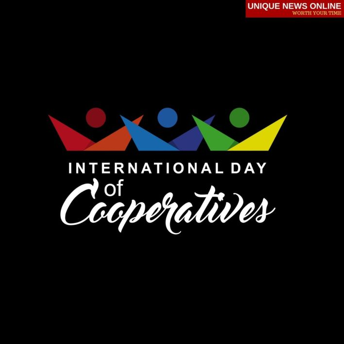 International Day of Cooperatives History