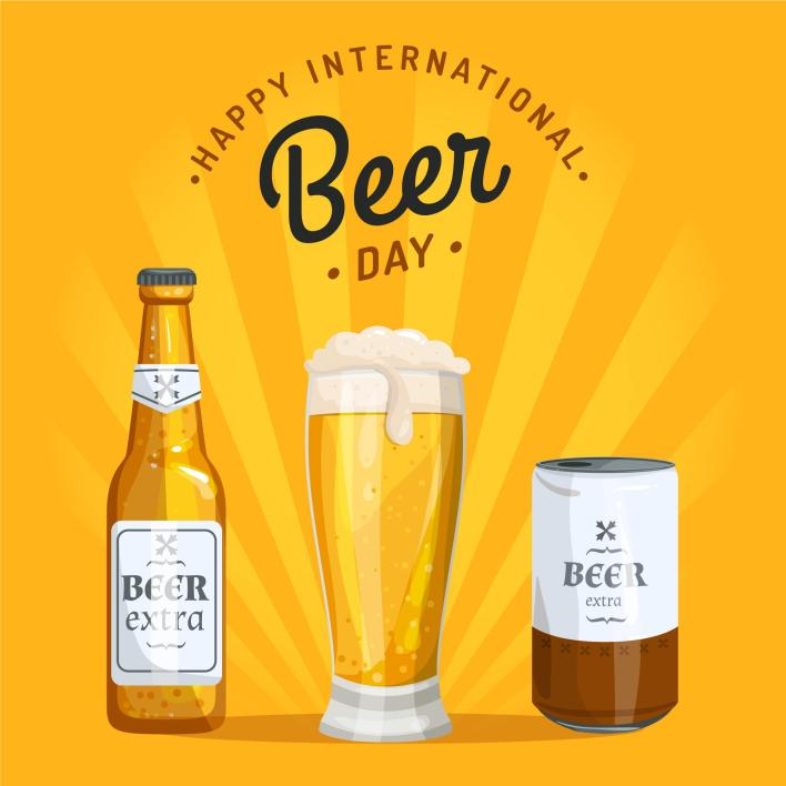 Beer Day Quotes