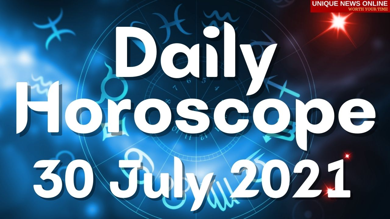 Daily Horoscope: 30 July 2021, Check astrological prediction for Aries, Leo, Cancer, Libra, Scorpio, Virgo, and other Zodiac Signs #DailyHoroscope