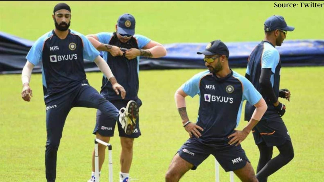 Ind Vs SL T 20: Team India will go to win the series