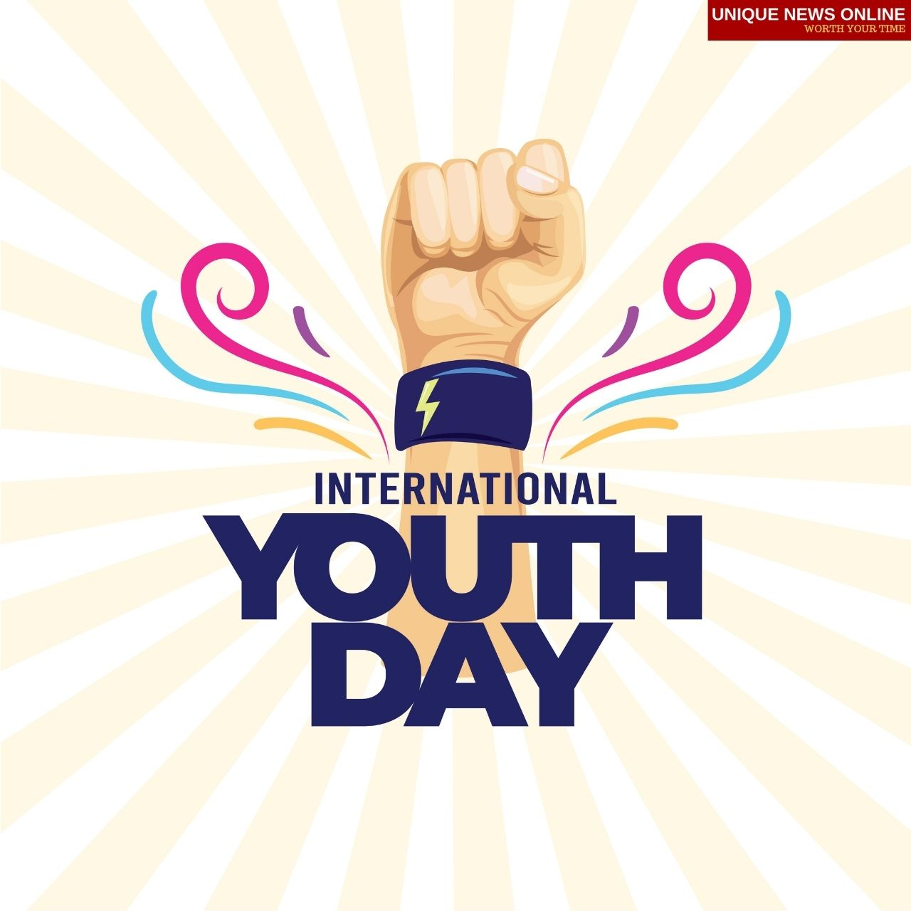 International Youth Day 2021 WhatsApp Status Video to Download
