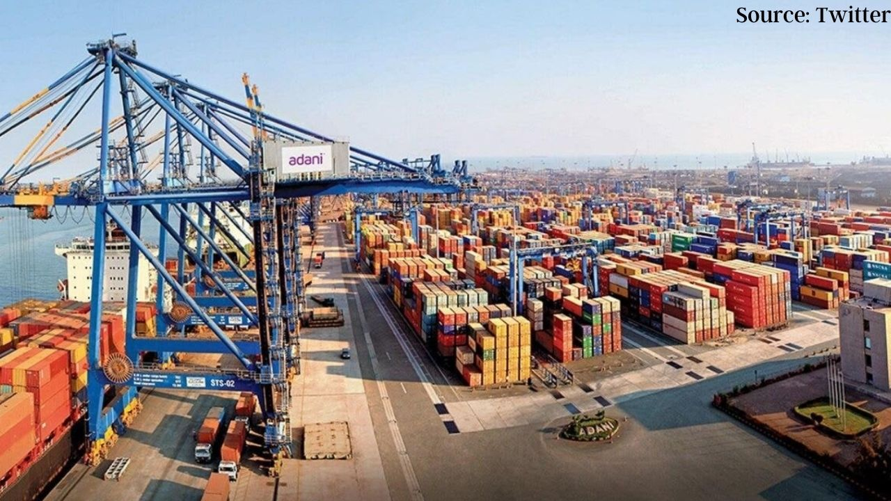 Adani Ports profit up 72 percent, know investment opinion from brokers on stock