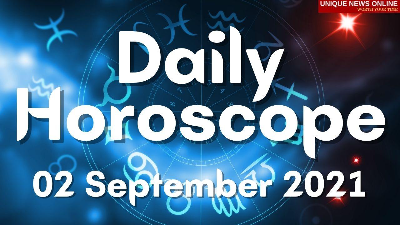 दैनिक कुंडली: 02 सप्टेंबर 2021, मेष, सिंह, कर्क, तुला, वृश्चिक, कन्या आणि इतर राशींसाठी ज्योतिषीय अंदाज पहा #DailyHoroscope