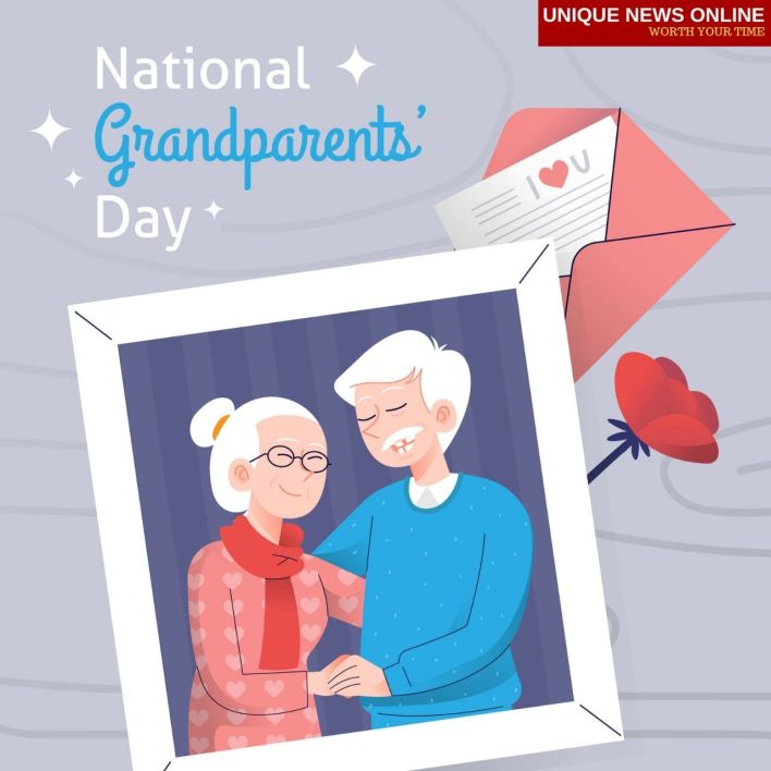 National Grandparents Day (US)
