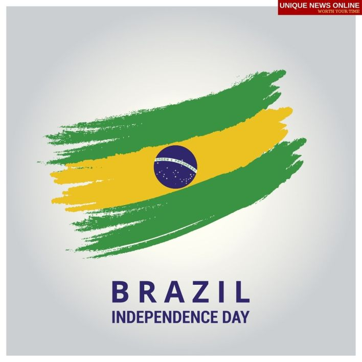 Brazil Independence Day Messages