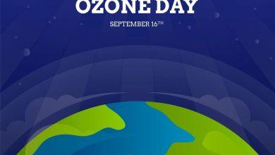 जागतिक ओझोन दिन