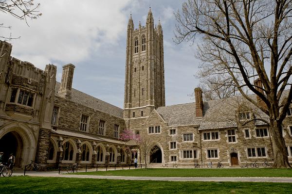 प्रिन्स्टन विद्यापीठ: रँकिंग, उल्लेखनीय माजी विद्यार्थी, अभ्यासक्रम, मेजर, स्वीकृती दर आणि सर्वकाही