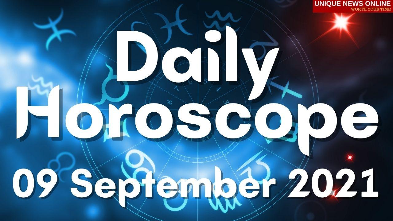 Daily Horoscope: 09 September 2021, Check astrological prediction for Aries, Leo, Cancer, Libra, Scorpio, Virgo, and other Zodiac Signs #DailyHoroscope