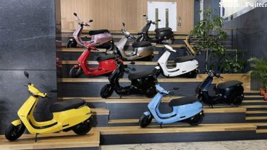 The sale of Ola Electric Scooter starts from today, know all the details from EMI to Finance