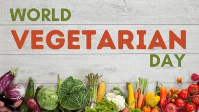 जागतिक शाकाहारी दिन 2021 थीम, इतिहास, महत्त्व, उपक्रम आणि बरेच काही