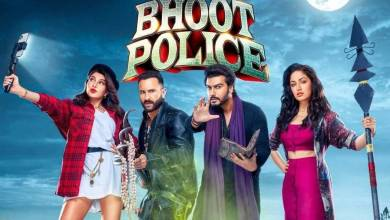 Bhoot Police Movie Leaked Online for HD 720P Download on Filmyzilla, Filmywap, Moviesflix, and Telegram