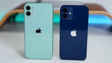 आयफोन 11 विरुद्ध आयफोन 12: पूर्णपणे तपशीलवार तुलना
