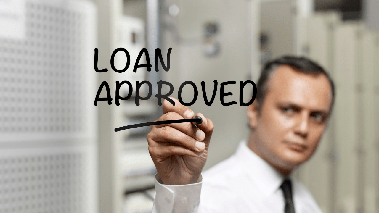 Your Quick Guide to Getting a Loan Approved