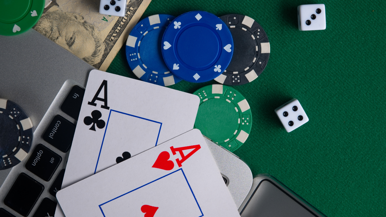 The Best Online Casino Games for Money