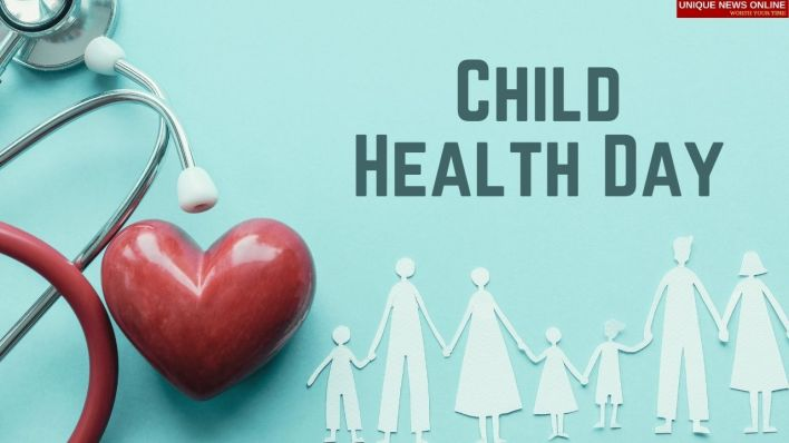 Child Health Day Quotes