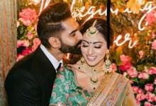 पंजाबी गायक परमीश वर्मा लग्न करणार आहेत, मेहंदी सोहळ्याची छायाचित्रे शेअर करा
