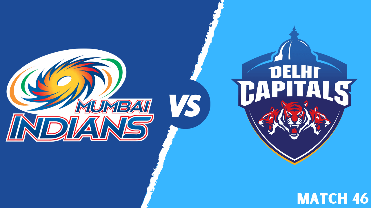 MI vs DC, IPL 2021 Match no. 46 Dream11 and Astrology Prediction, Head-to-Head records, Fantasy Tips, Top Picks, Captain & Vice-Captain Choices for Mumbai Indians and Delhi Capitals Match
