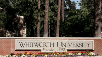 Whitworth University : Rankings, Notable Alumni, Admissions, Acceptance Rate, Fees, Courses, Majors and everything