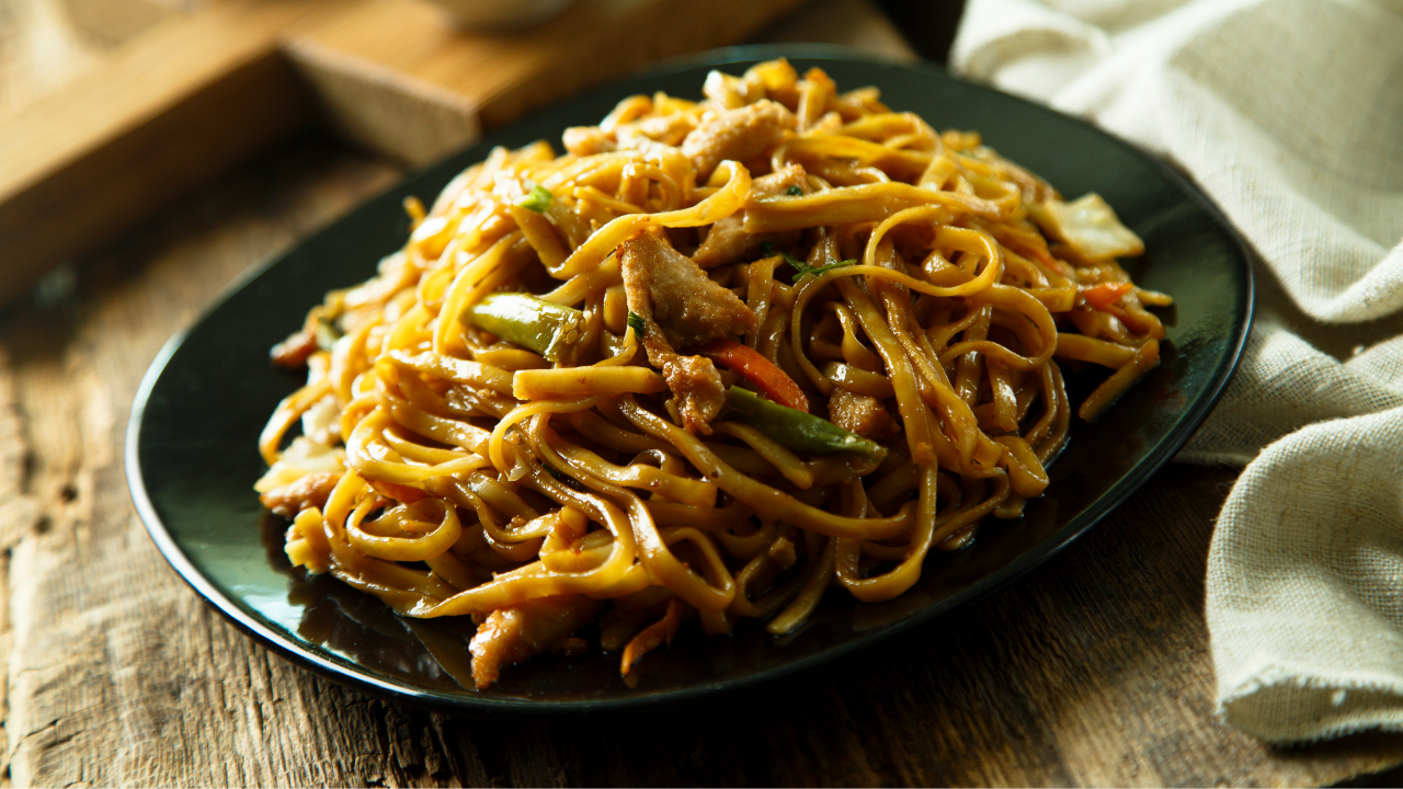 National Noodle Day 2021: Top 5 noodles recipes to try at home
