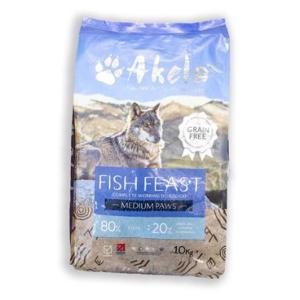 Akela Fish Feast