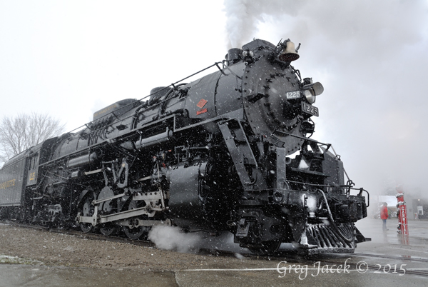 Pere Marquette 1225 5.1 Surround Sound Video Hits 40 Thousand Views!
