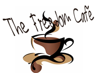 The Freedom Cafe' with Dallas Teague Snider