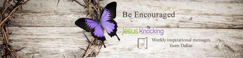 Jesus-Knocking-Slide