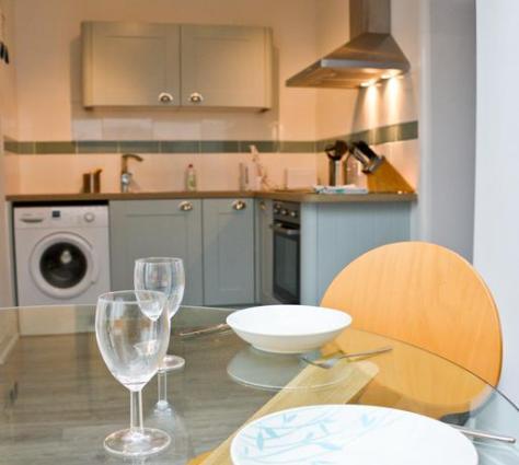 Portland Cottage - Luxury 3 Bedroom Rental in Worthing