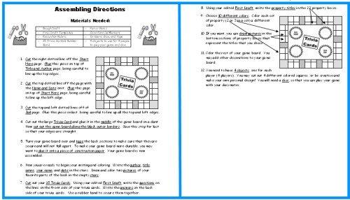 Book Report Forms - Sarah Kane - Mankato West High School