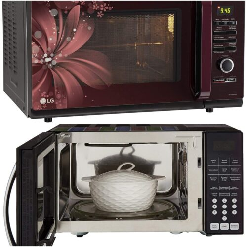 best Microwave oven grill in India 2020