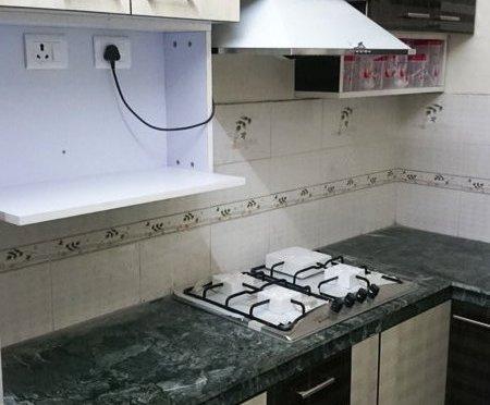 Mr Banerjee's Kitchen