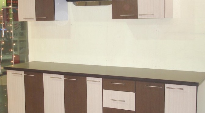 Modular Kitchens Starting From Rs. 42000 Only!