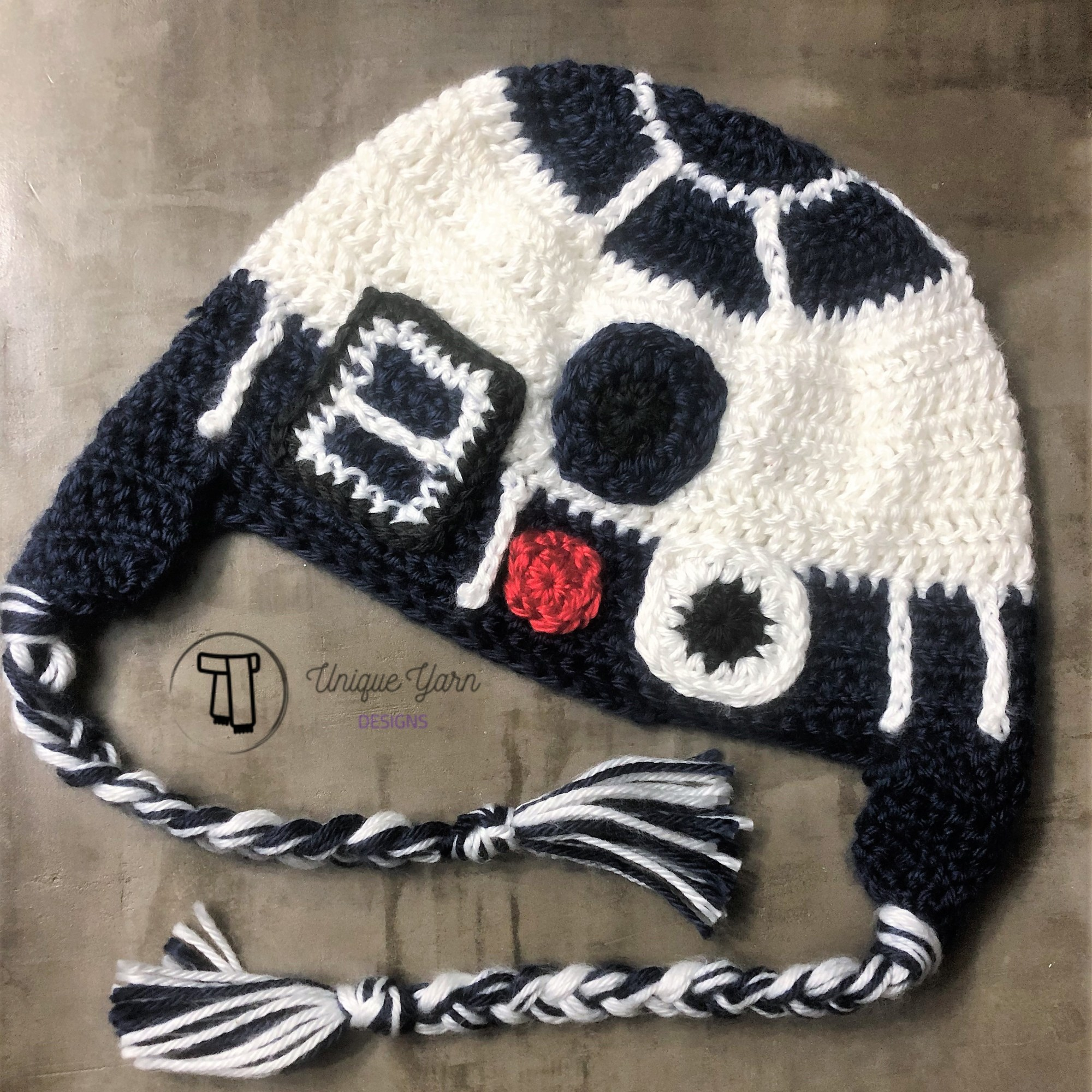 e493252d20e Pattern Review  Star Wars Droid Beanies -