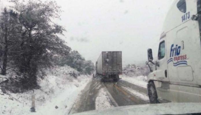 Resultado de imagen para Declaran emergencia en 12 municipios de Chihuahua por nevadas