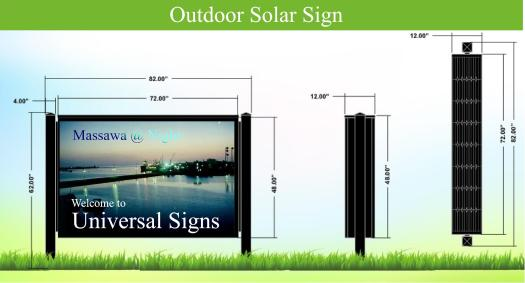 Solar Signs