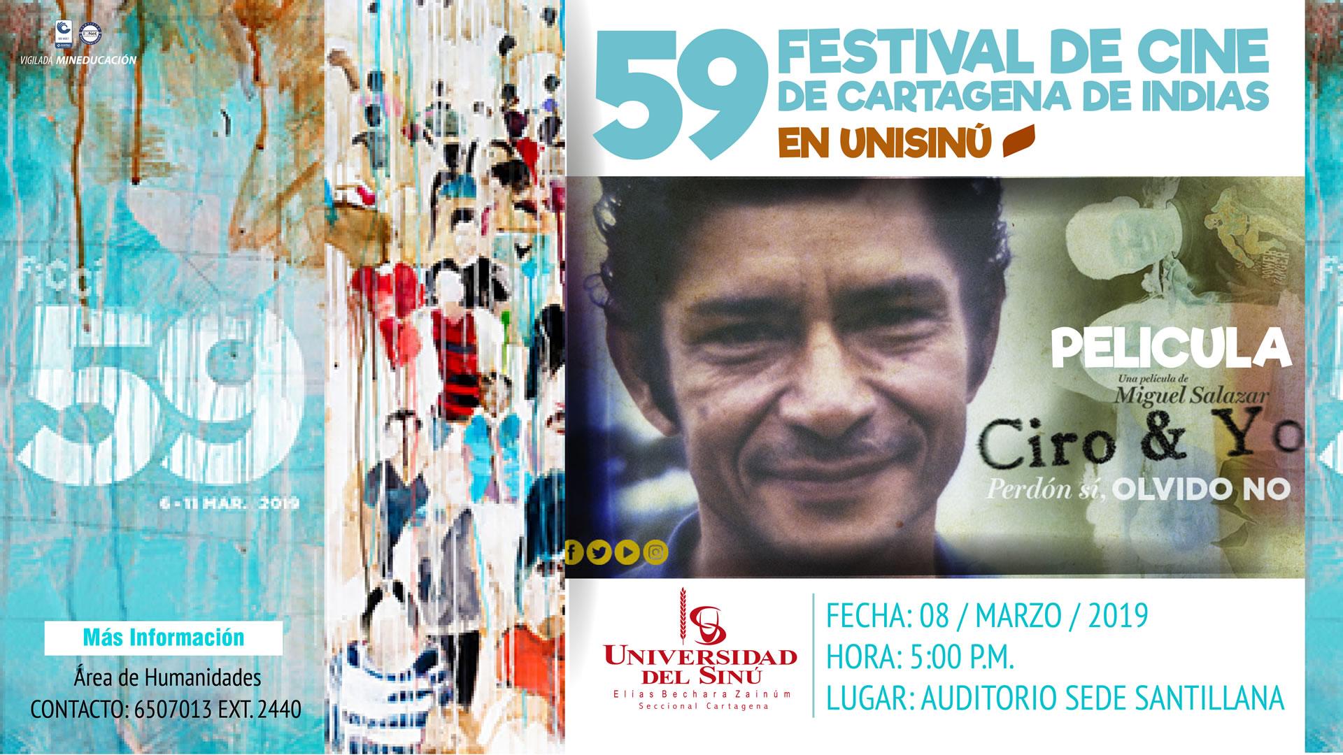 festival de cine universidad-del-sinu-2019