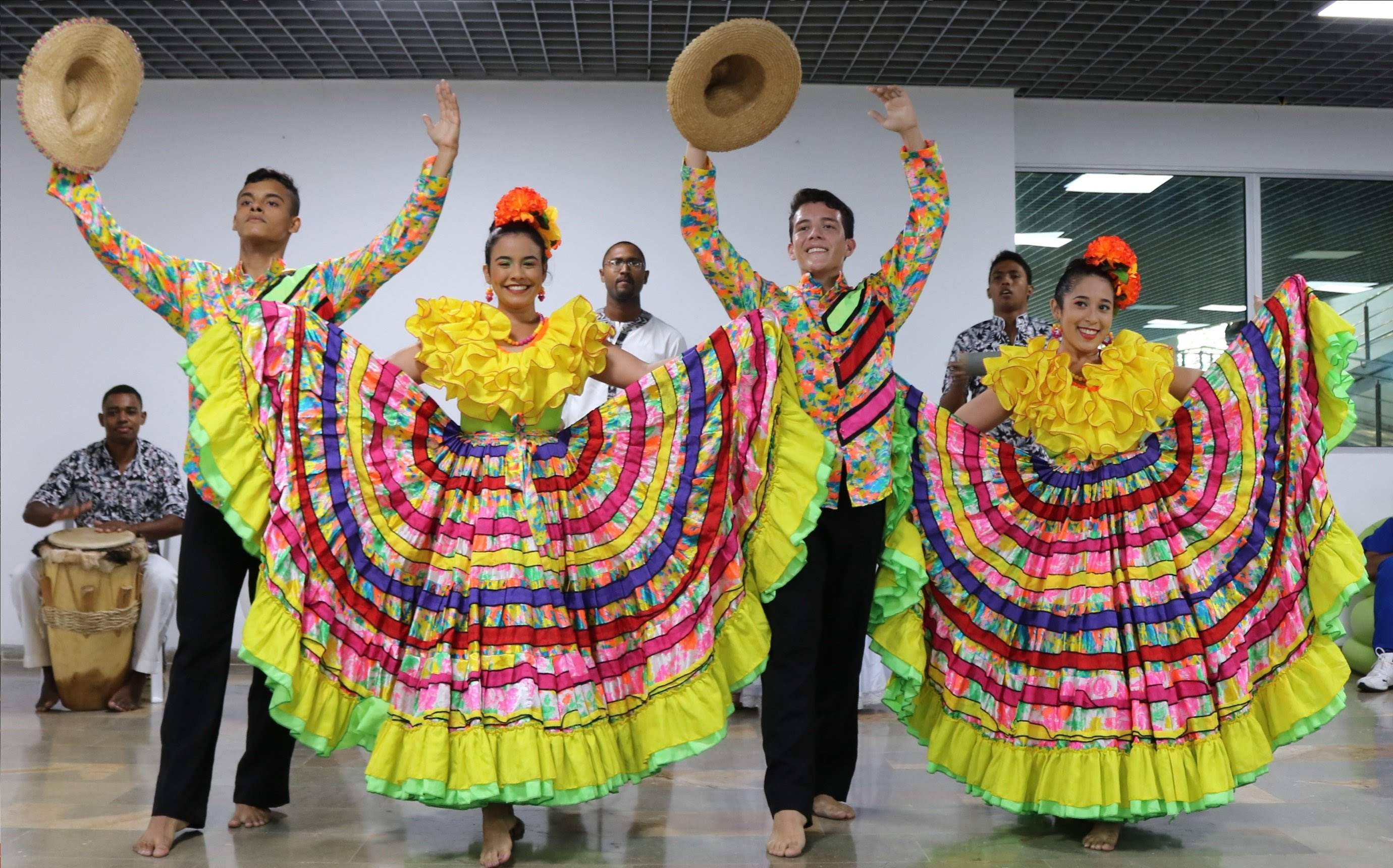 Celebración Día Internacional de la Danza