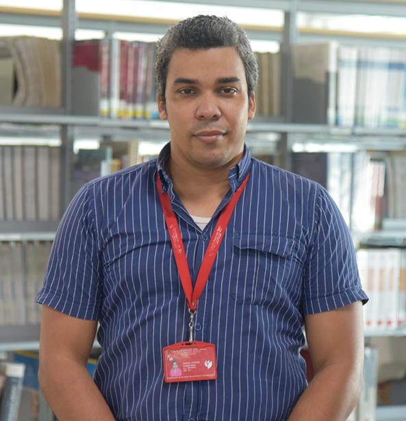 Miguel Antonio Gomez Meza – Coordinador de Biblioteca – biblioteca@unisinucartagena.edu.co