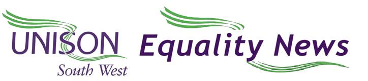 South West Equality News – May 2017