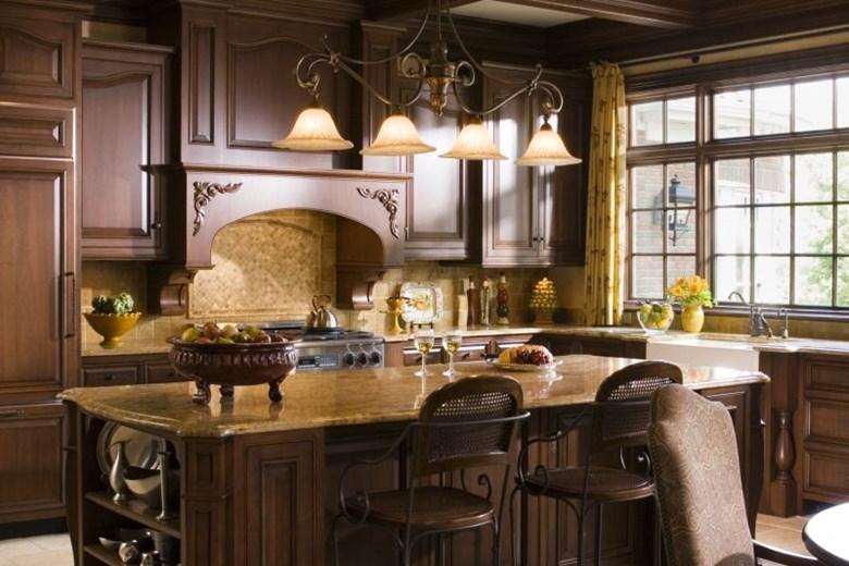 deleers kitchen remodel