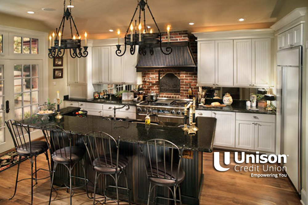 48 MustSee Wisconsin Kitchen Remodels Unison Credit Union Gorgeous Home Remodeling Loan Style Remodelling