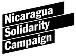 Nicaragua Solidarity Campaign logo