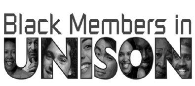 Black members logo