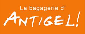 bagagerie d'antigel logo