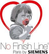 No Finish Line logo