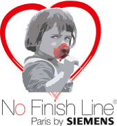 No Finish Line logo