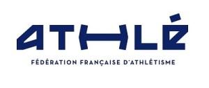 Fédération Française d'Athlétisme (FFA) logo