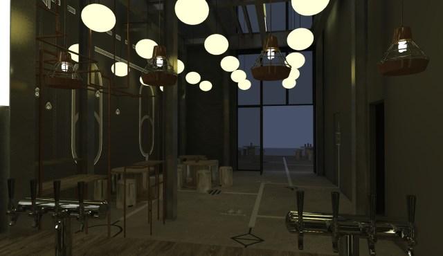 The Tank Room Unit3 Design Studio
